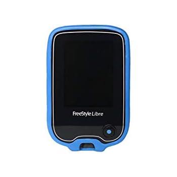 Abbott Freestyle Libre Case (Blue)