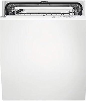 Lavavajillas integrable Zanussi ZDLN1511, 13 cubiertos, A+