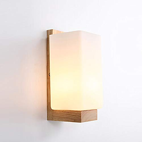 - Chitty Country Modern/Contemporary Wall Lamps & Sconces for Wood/Bamboo Wall Light Creative