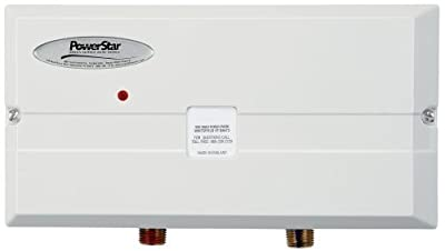 PowerStar AE-3.4 Electric Tankless Under Sink Water Heater by Bosch Thermotechnology