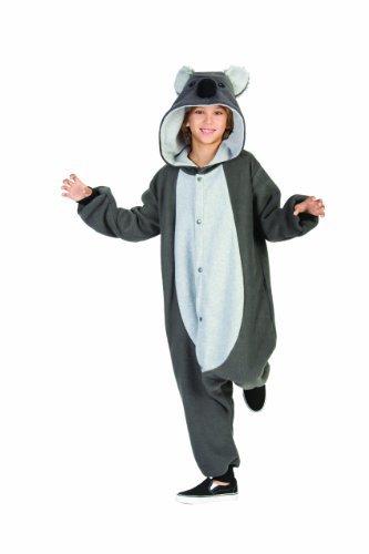 RG Costumes 'Funsies' Kylie Koala, Child Medium/Size 8-10 by RG Costumes (Kylie Koala Funsies Costume)