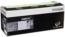 OEM-LEXMARK 24B6015 Extra High Yield Laser Toner Cartridge Black