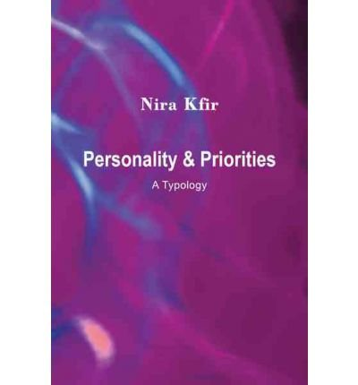 Download Personality & Priorities: A Typology (Paperback) - Common pdf epub