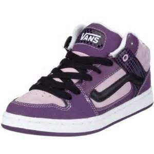 KaylinMid,Vans,Gr.Ms 2.0,(Check)Purple/Pink Gr.32,5