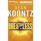 Breathless [Unabridged 7-CD Set] (AUDIO CD/AUDIO BOOK)
