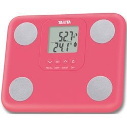 Tanita- Bc730/pink Innerscan Body Composition Monitor - Pink by Tanita