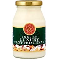 Clotted Cream English 4-pack X 6oz