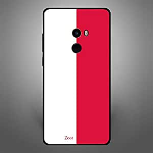 Xiaomi MI MIX 2 Poland Flag