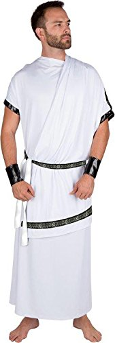 Capital Costumes Adult Men's Grecian Toga Costume