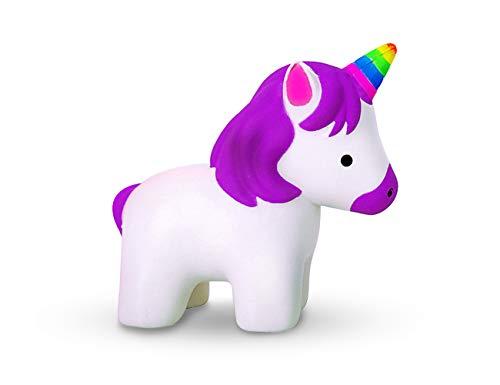 Digital Pocket S.A Jumbo Squishy Unicorn   Squishies Slow Rising Rainbow Colored Kawaii Squishy Toy   Stress Relief Toy 100% Safe