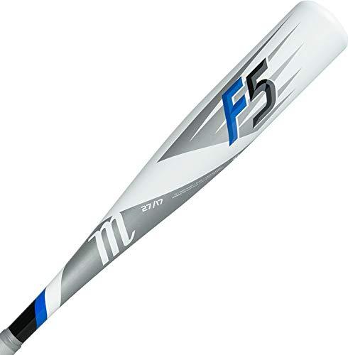 Marucci MJBBF5 F5 Jbb -10 Baseball Bat, 25