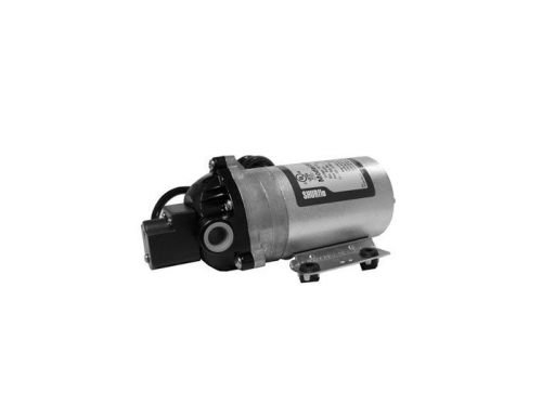 Crown Verity 120 Volt Water Pump for Mobile Sink