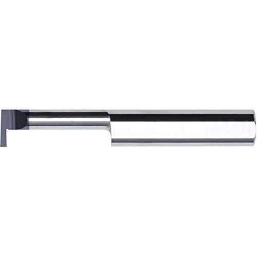 Carbide Grooving Tool .5000 Min Depth 3.0000 OAL - RGB1211255A Bore 1.2500 Max AlTiN Coated .5000 Shank Dia RedLine Tools