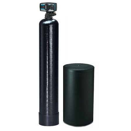 80000 grain water softener - 6