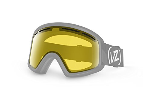 VonZipper Trike Lens, Yellow - Goggles Zipper Von Womens