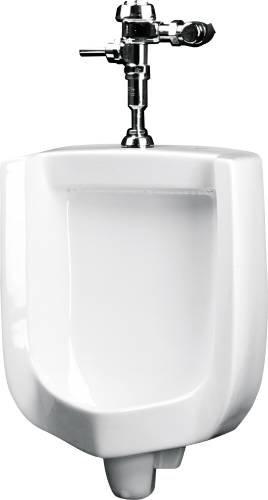 Gerber Plumbing 27770 Hamilton Siphon Jet Urinal - Gerber Urinal
