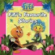 """ Fifi and the Flowertots "" : New DVD Book ( "" Fifi and the Flowertots "" )"