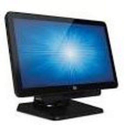 Elo Touch E416342 X-Series 20-inch POS Terminal - Core i5-8 GB - 128 SSD - POSReady 7 - Black (Renewed)