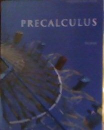 Precalculus (custom edition for baylor university): michael.