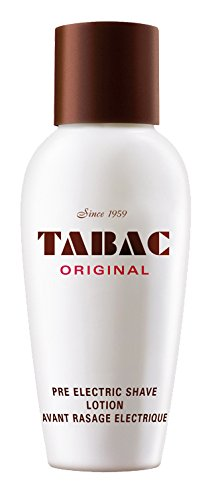 Tabac Pre Electric Shave Lotion Amazon Co Uk Beauty
