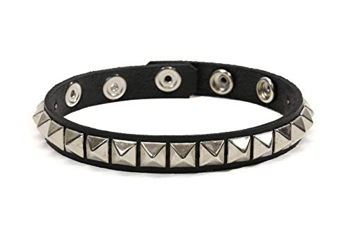 Studded Armband Queen Armlet Fetish Rock Freddie