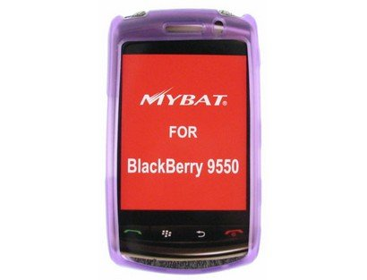 Blackberry Storm 2 9550 Purple Argyle Pane Candy Skin Cover Silicone/Gel/Soft/Cover/Case ()