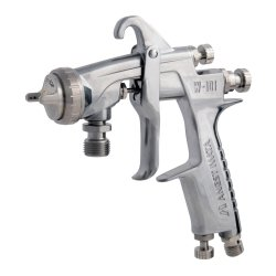 W101-132P 1.3mm Compact Pressure Feed Gun Tools Equipment Hand Tools Review