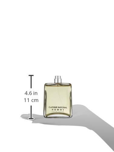 CoSTUME NATIONAL Homme Eau de Parfum Spray, 3.4 fl. oz.