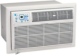 UPC 012505273117, Frigidaire FAH10ES2T Through-the-Wall 10,000 BTU Room Air Conditioner with Heating