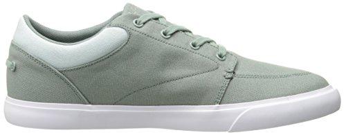 Lacoste Mens Bayliss 216 1 Sneaker Mode Vert / Bleu Clair
