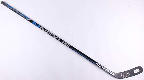 Victor Hedman Autographed Signed Tampa Bay Lightning Full-Size Bauer Nexus Stick Memorabilia JSA