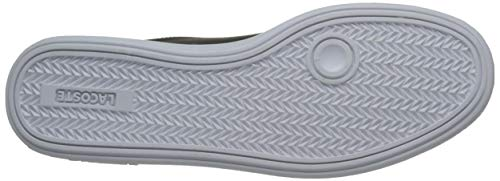 37sma0053 Homme Lacoste Chaussures Blanc Sport Sxqnp8g