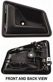 NEW Interior Door Handle Right Front Rear Fit For Suzuki Sidekick 8311056B015ES