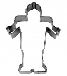 robot cookie cutter - 6