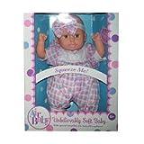Goldberger Air Baby Soft 13-Inch Baby Doll by Goldberger Doll Mfg. Co.