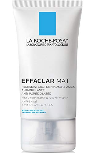 La Roche Posay crema matificante para rostro Effaclar Mat 40ml