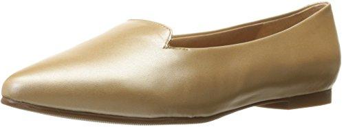 Travere Kvinners Harlowe Ballett Flat Goldwash