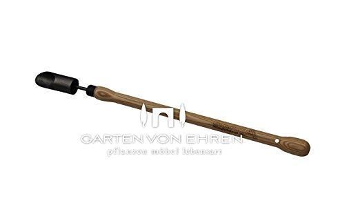 KRUMPHOLZ Zwiebelpflanzer Knopf-Stiel 48cm, 1495