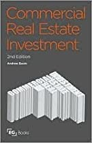 Commercial Real Estate Investment 2nd (second) edition