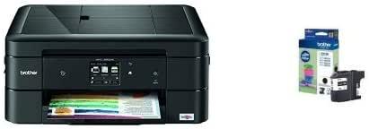 Brother MFCJ880DW - Impresora multifunción de tinta + Cartucho ...