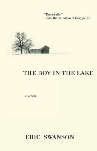 Read Online The Boy in the Lake: A Novel ebook