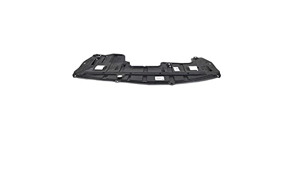 Koolzap For 15-19 Pathfinder//QX60 3.5L Front Engine Splash Shield Under Car Cover Guard