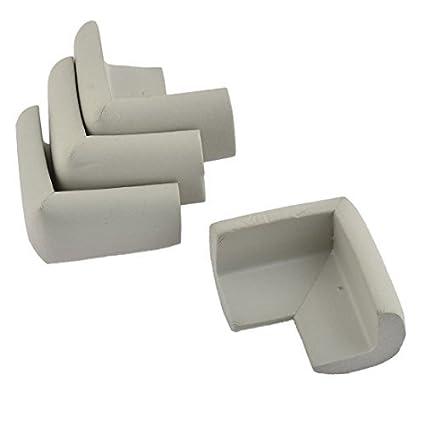 Amazon.com: eDealMax espuma de goma muebles Para la sala de ...
