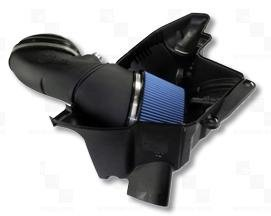 Bimmian AFI50AYY2 aFe Cold Air Intake- For R50 Mini Cooper 02-04 1.6L- Oiled Pro 5 R