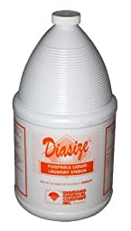 DiaSize Liquid Starch, 1 Gal.