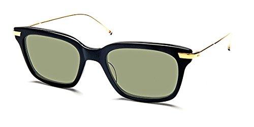 fa960f58dd33 Thom Browne Sunglasses TB-701 S TB-701-A-T-BLK-GLD  Amazon.co.uk ...