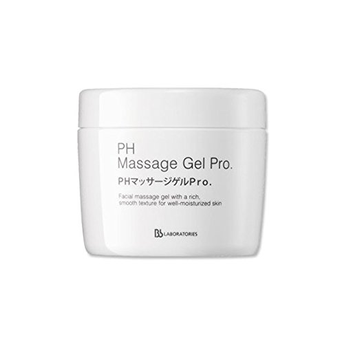 BB Laboratories PH Massage Gel Pro, 300 Gram Manor Cream