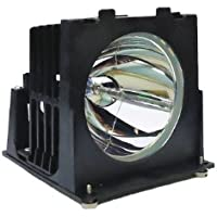 Buslink XTMS002 Rear Projection TV Lamp to Replace Mitsubishi 915P026010