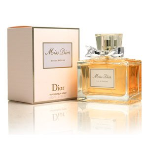 Miss Dior for Women by Dior 3.4 oz EDP Spray by Dior (Image #1)
