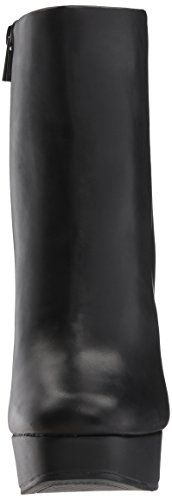 Women's Sebille Black Simpson Leather Boot Fashion Jessica xBw5q84n